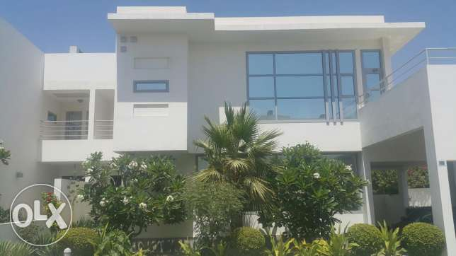 A Super Modern Four Bedrooms Villa with Private Swimming pool