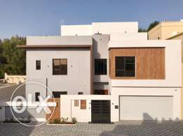 Modern and Brand New Luxury Villa for Sale in Saar, Ref: MPM0042