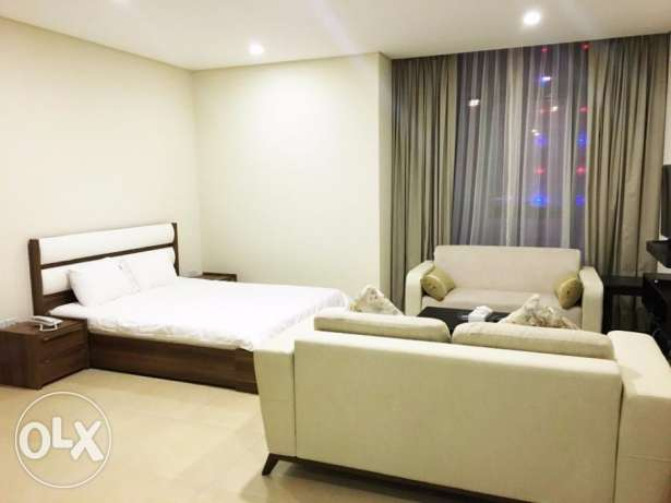 Super Offer Studio For Rent Fully Furnished In Juffair