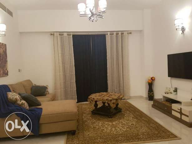 Two bedroom flat for rent in Juffair Heights