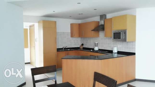 nice pent house 2 bedrooms available for rent now
