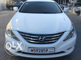 For Sale 2012 Hyundai Sonata Korea Specification