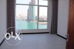 Amazing Luxury Apartment for rent in Reef Island