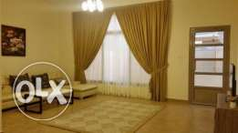 modern fully furnished apartment close to Saudi causeway