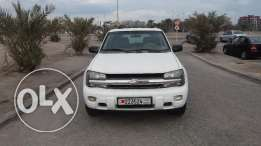 Jeep Chevrolet Trailblazer Full Automatic Good Condition 2004 Model