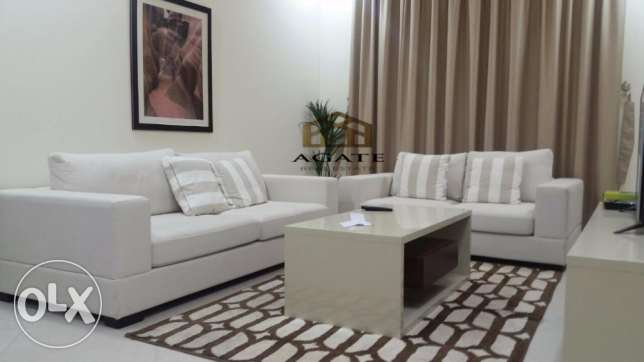 Luxury Apartment for rent in Adlya.