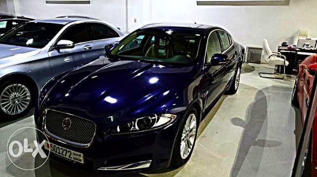 Jaguar XF 2015 Only 17k Km warranty to 9/2019 & free service