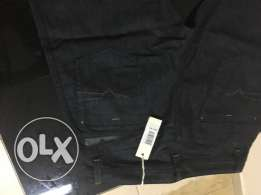 Jeans disel 33 size straight design