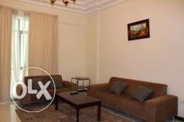 Fully furnished Beautiful Apartment in Juffair