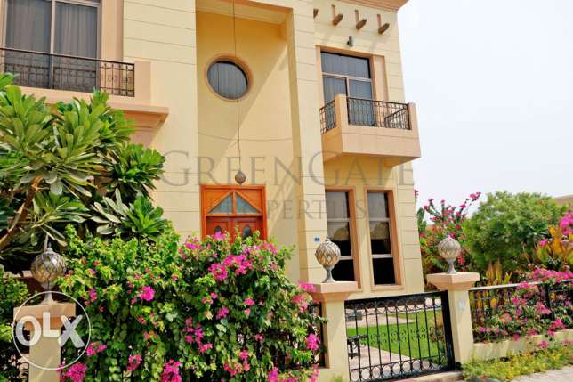 Newly Built 5br Villa with Swimming Pool