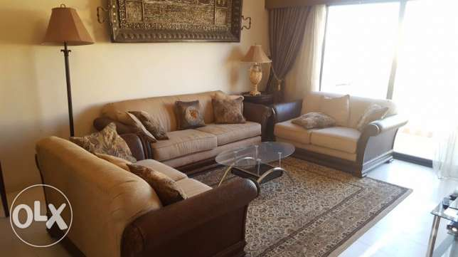 flat for sale in Amwaj (floating city)