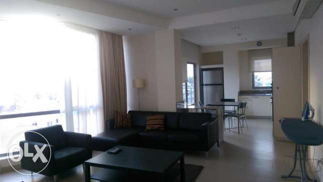 2 // Apartment fully furnished incl in Adliya BR