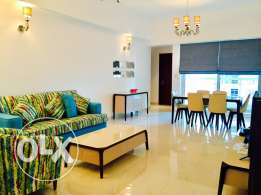 Brand new One bedroom apartment in Juffair.
