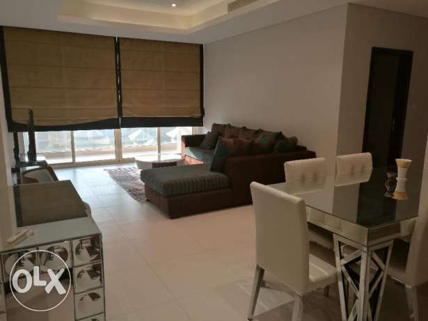 Beautiful 3 bedroom flat - Apartment for rent at Reef Island