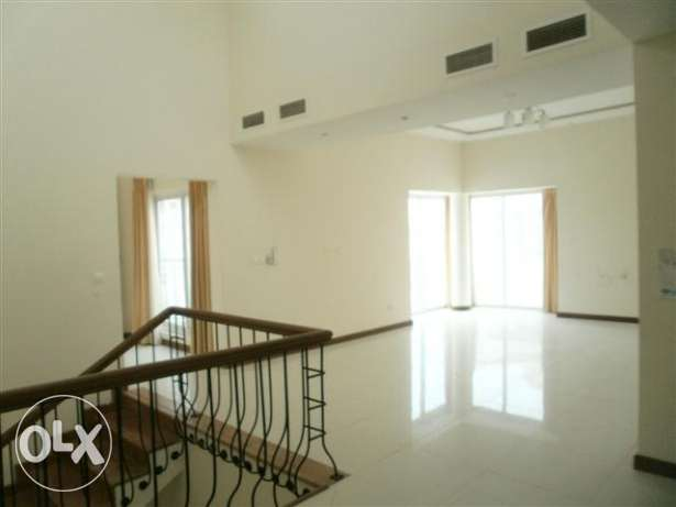 Luxurious Semi furnished villa for rent at busaiteen ( Ref No: BS11)
