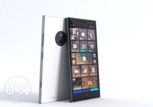 Nokia Lumia 830 (Windows OS)