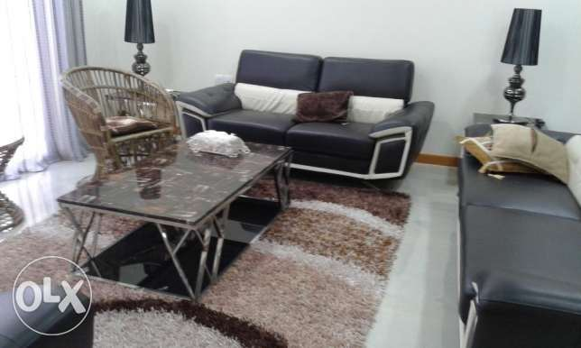 Fully Furnished Apartment For Rent In Amwaj