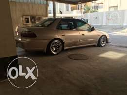 Honda Accord 2002 full Option