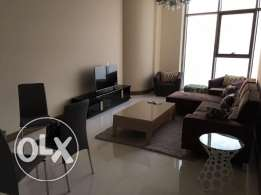 1br flat for sale in seef area high foor