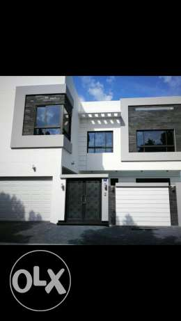 Modern Villa for sale in Khalij Tubli