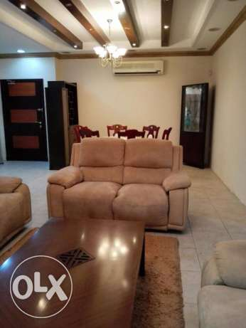 3 Bedroom apartment in New hidd fully furnished جفير -  4