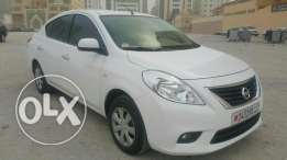 2012 Nissan sunny full option for sale fast owner accident free