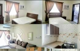 New hidd, Three BHK Flat For rent in with balcony