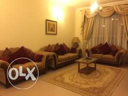 3 Bedrooms Fully Furnished in Juffair