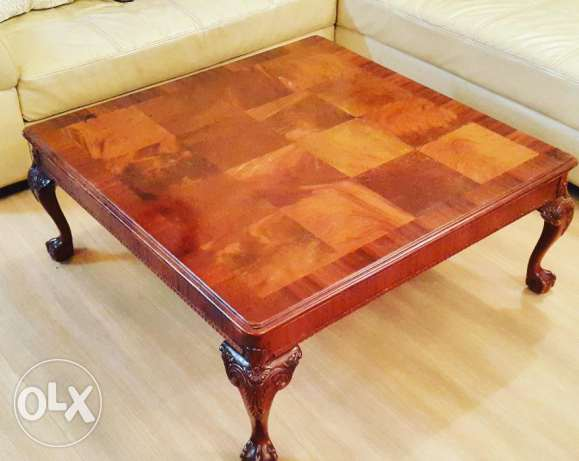 Good Quality and Strong Center table