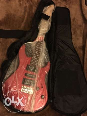 Yamaha guitar good condition almost new