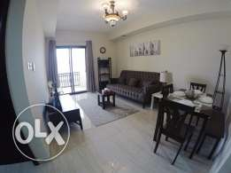 Apartment for rent in Meena 7, Amwaj islands
