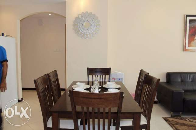 2 bedroom flat for rent fully furnished in Juffair for navy