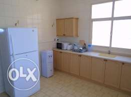 3 Bedroom apart fully furnished in Juffair
