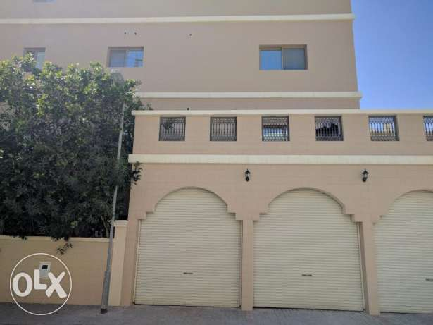 4 Bedroom fully furnished specious flat for rent - inclusive