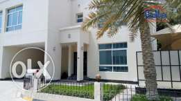 5 Bedroom Luxurious Semi 2 storey Compound Villa for rent Inclusive