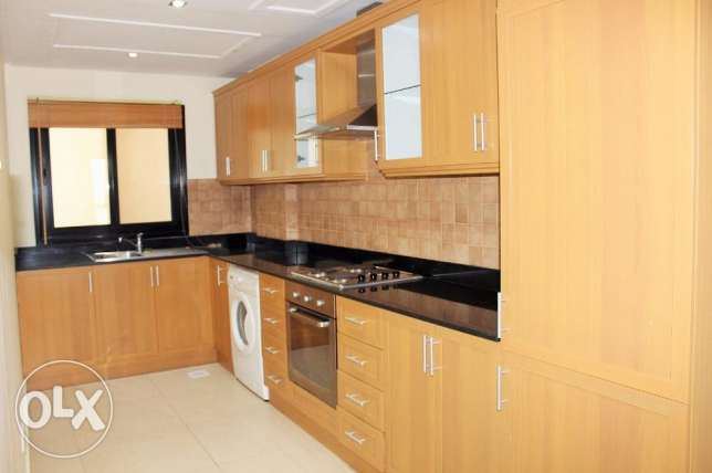 Beautiful apartment fully furnished 2 bedroom in Umm Alhassam