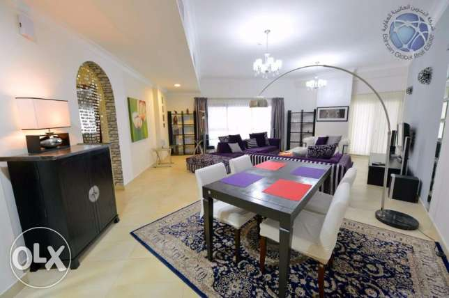Beautifully Furnished Luxury Apartment Available for Rent