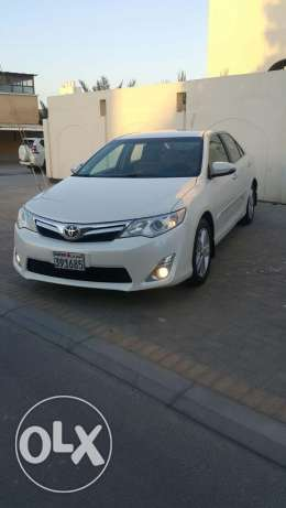 Very good condition camry