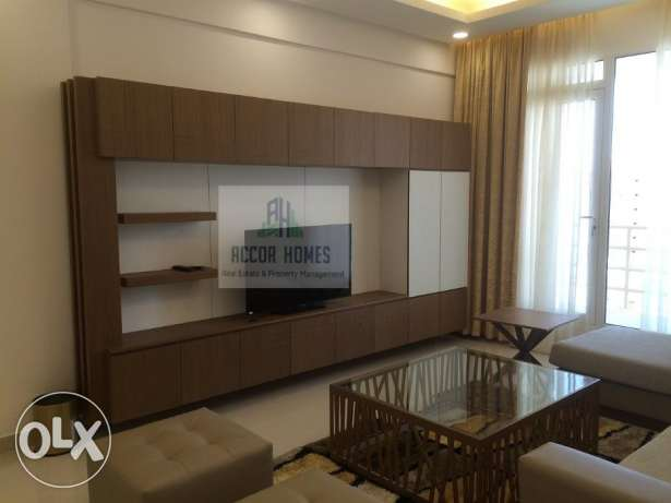 New fully furnished 2 BHK flat for rent in New Hidd at BD 450/month. المنامة -  2