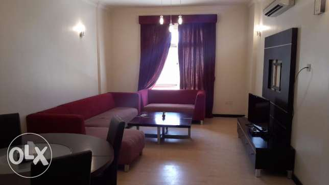 Nice apartment in Janabiya 2 BR / Balcony