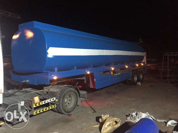 brand new water tanker for sale with 10000 gallons