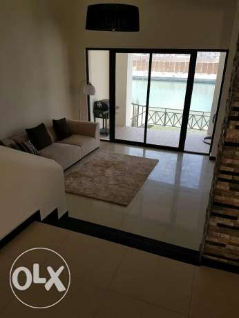 Amazing villa for rent fully furnished , All facilities available جزر امواج  -  4