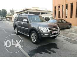 Mitsubishi Pajero GLX 2015 Under warranty