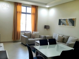 fully furnished 2 bhk luxury flat brand new building in adliya