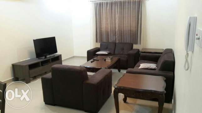 Spacious 2 BR in Saar / Close Kitchen