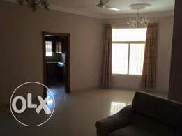 3 Bedroom almost fully furnished big apartment for rent in Sanad area