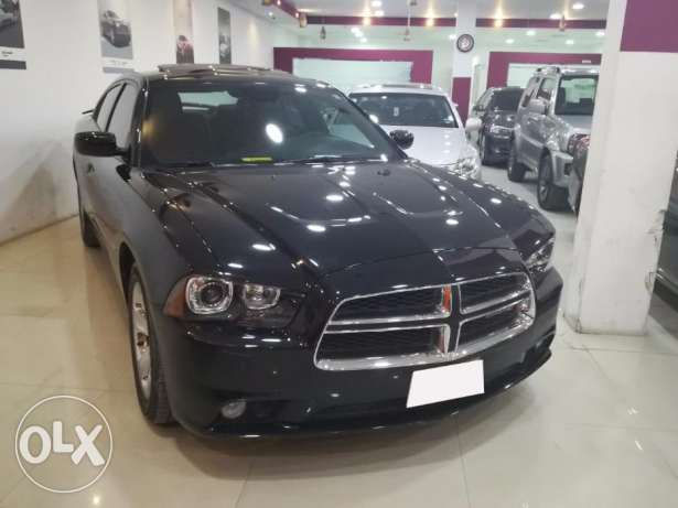 Dodge Charger RT 2014 V8