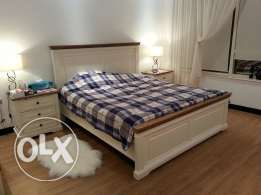 Best Offer!!! Abraj Al Lulu Beautiful 2 bedroom, 3 Bathroom Apartment