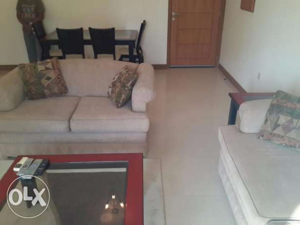 1 BR Fully Furnished Apertment in ( Busayitin ) Call Aleena