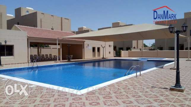 4 Bedroom Luxurious semi furnished 2 storey Villa with private Garden